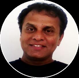 G Narasimhan