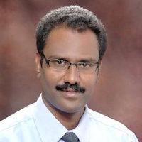 Magesh Moorthi