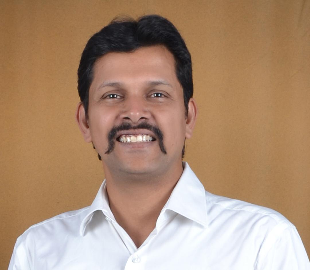 Ram Ganesh N