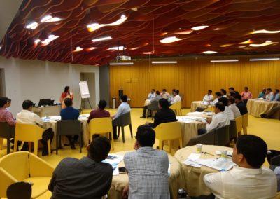 Cultural intelligence workshop- Bumblebee Leadership Academy